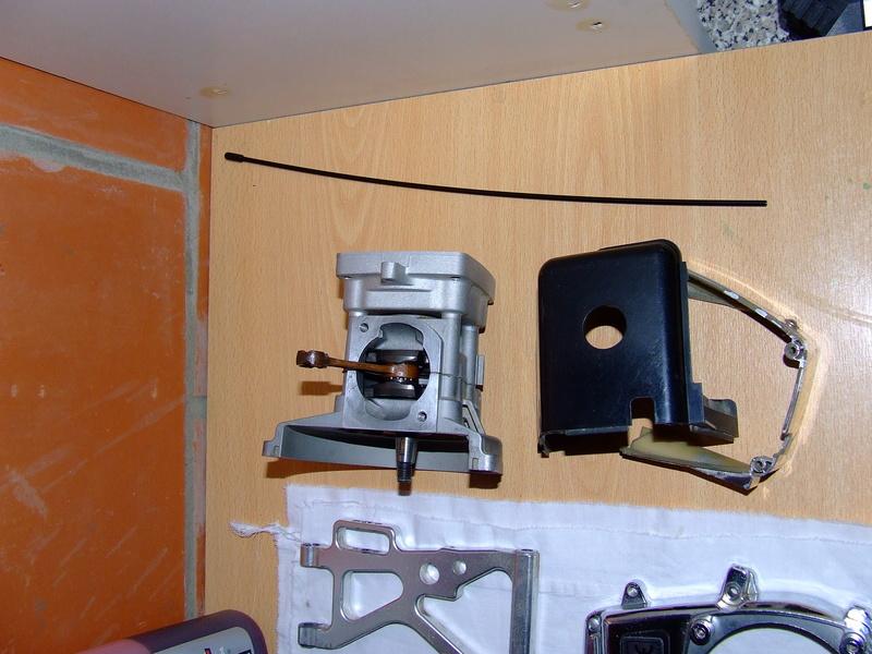 Remontage baja thermiflux  Dscf4146
