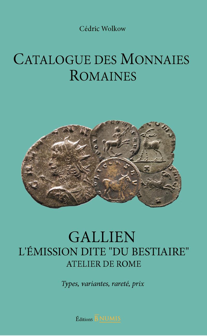 Valérien Ier, Gallien et leur famille (PYL) - Page 3 Gallie11