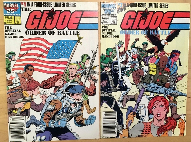 Comics Gi Joe vintage  en France et autres... Img_8124
