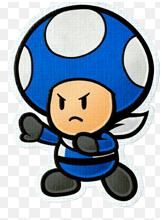 Taud en mode H ! Toad10