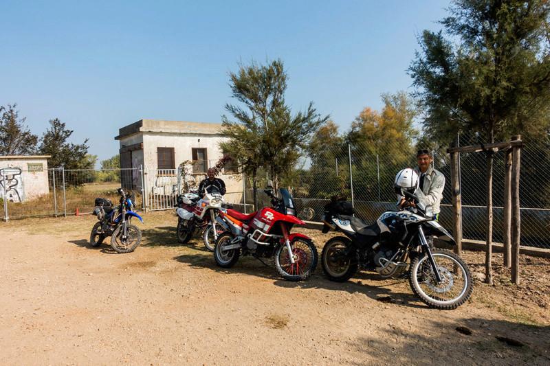 Balade trail le 24 septembre prés de Nîmes - Page 2 Dsc_0011