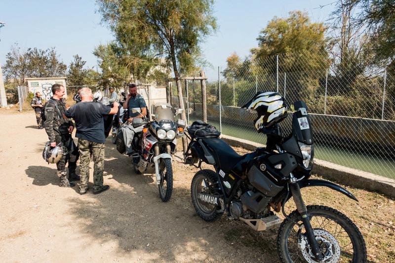 Balade trail le 24 septembre prés de Nîmes - Page 2 Dsc_0012