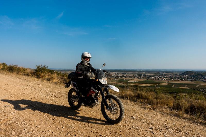 Balade trail le 24 septembre prés de Nîmes - Page 2 Dsc_0018