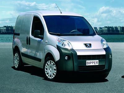Peugeot Algérie : Bipper, une nouvelle offre Bipper10
