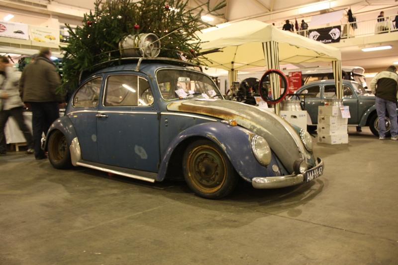 Kever Winter Festijn (NL) 012910