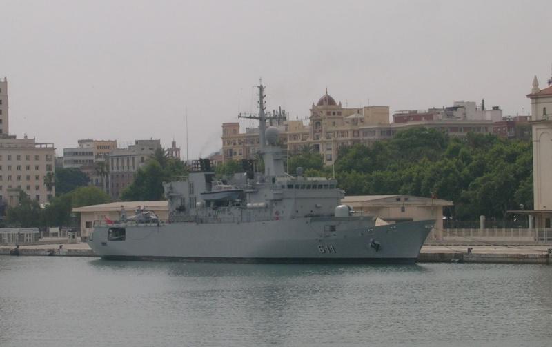 البحرية الملكية المغربية -شامل- 611mal11