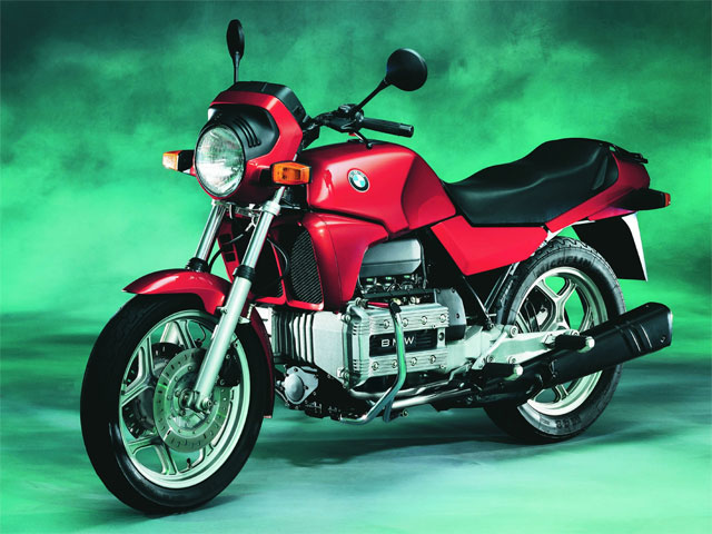 25 Aniversario BMW serie K 2509-b10
