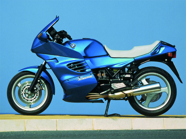 25 Aniversario BMW serie K 2509-b11