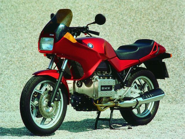 25 Aniversario BMW serie K 2509-b12