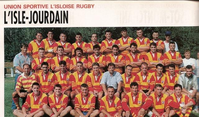 Présentation d'Isle-Jourdain. Ij_19912