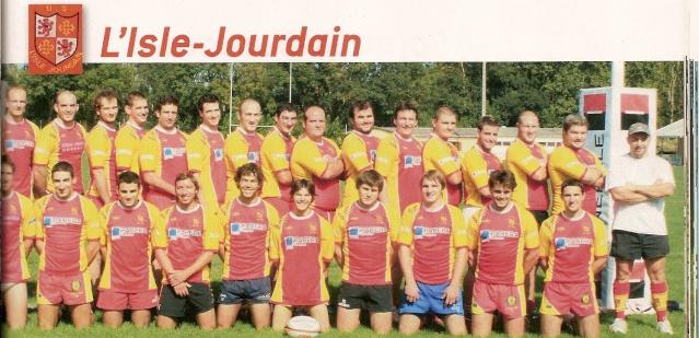 Saison 2009/2010 : 10ème journée (BTS/Isle-Jourdain) Ij_20013
