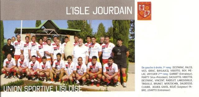 Saison 2009/2010 : 21ème journée (Isle Jourdain/BTS) Ij_20111