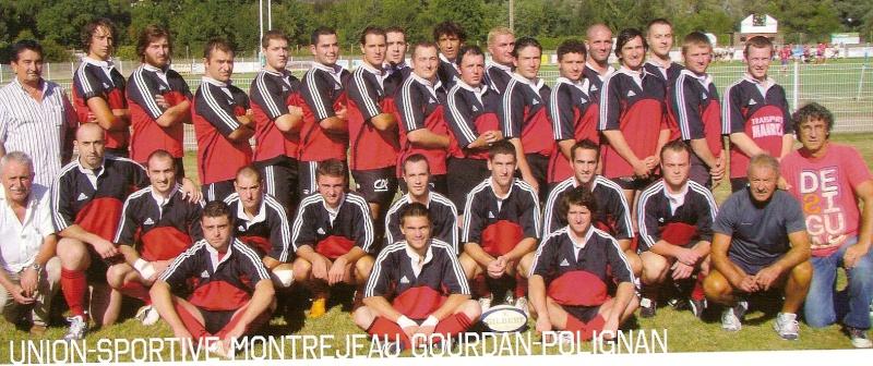 Saison 2009/2010 : 22ème journée (BTS/Montréjeau) Montre10