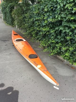 RETEX Kayak de mer 00000020