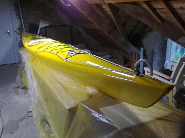 RETEX Kayak de mer Forum-10