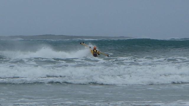 RETEX Kayak de mer Kayak_10