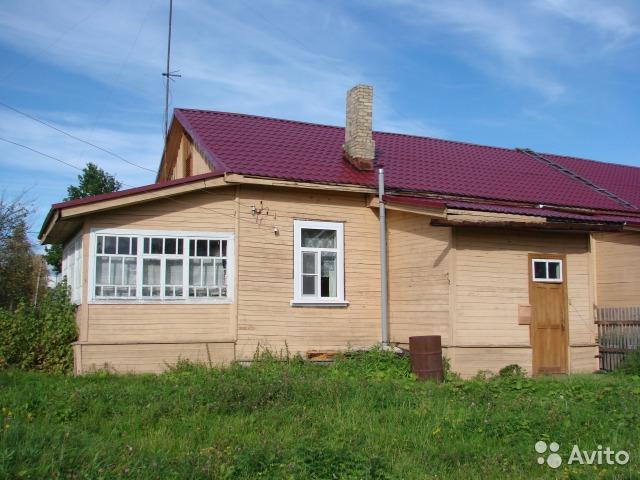 продаётся квартира 50 кв. м (полдома) Oa_210