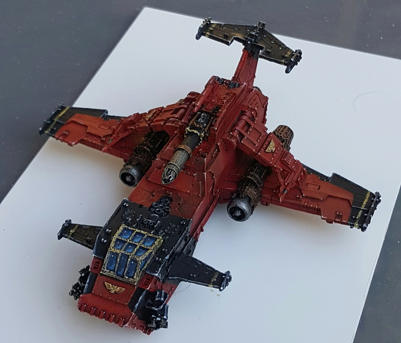 [CDA6] Bab - Blood Angels (3000pts) - EA  - Page 2 20170711
