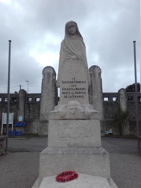 [ Histoires et histoire ] Monuments aux morts originaux Français Tome 2 - Page 14 20190710
