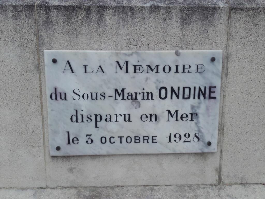[ Histoires et histoire ] Monuments aux morts originaux Français Tome 2 - Page 14 20190712