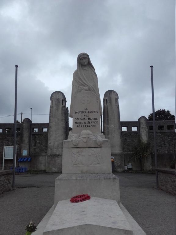 [ Histoires et histoire ] Monuments aux morts originaux Français Tome 2 - Page 14 20190714