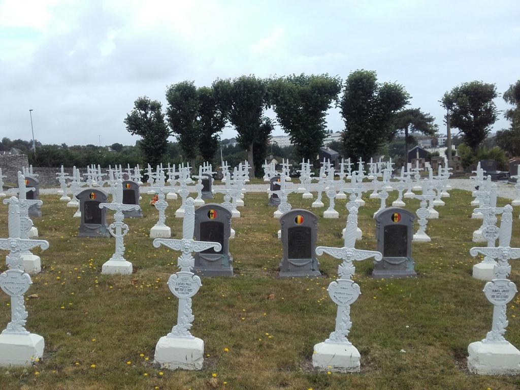 [ Histoires et histoire ] Monuments aux morts originaux Français Tome 2 - Page 14 20190716