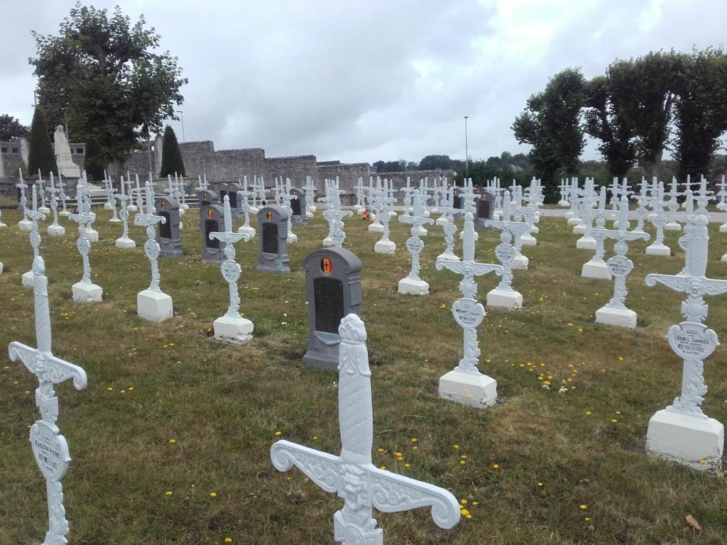 [ Histoires et histoire ] Monuments aux morts originaux Français Tome 2 - Page 14 20190717