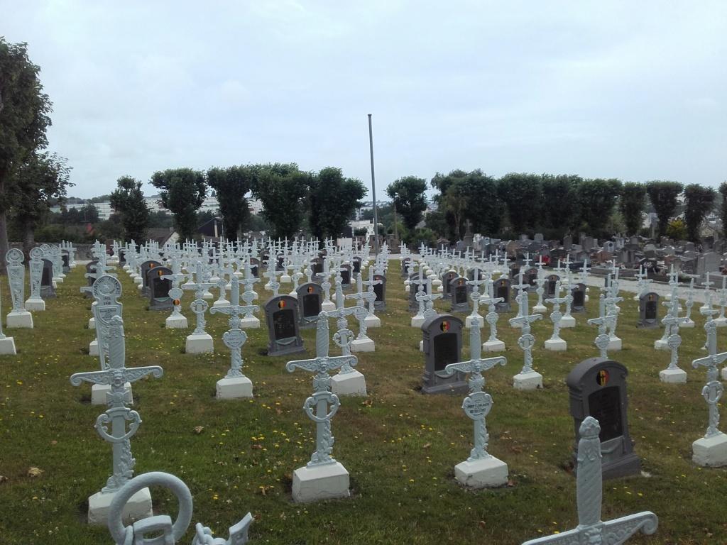 [ Histoires et histoire ] Monuments aux morts originaux Français Tome 2 - Page 14 20190719