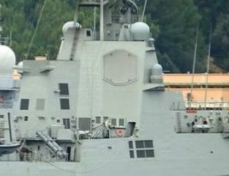 [Les ports militaires de métropole] Port de Toulon - TOME 1 - Page 41 Capt1014