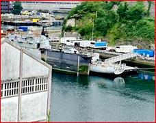[Vie des ports] BREST Ports et rade - Volume 001 - Page 21 Capt1157