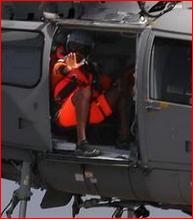 [ Aéronavale divers ] AS565 Panther Capt1232