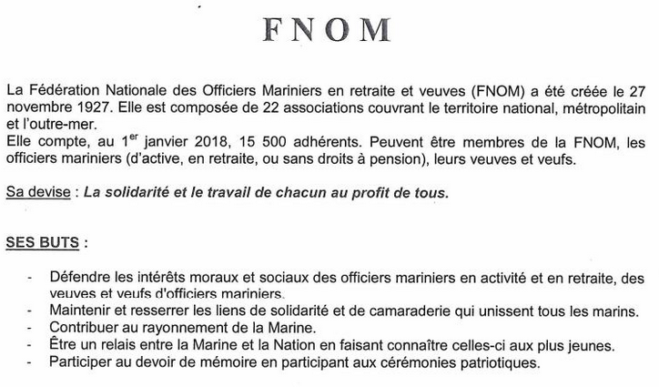 [Associations anciens marins] FNOM - Page 11 Captu100