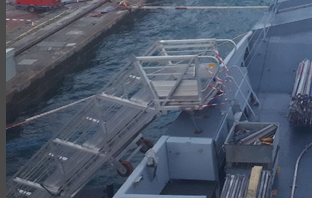 [Les ports militaires de métropole] Port de BREST - TOME 3 - Page 3 Captu152