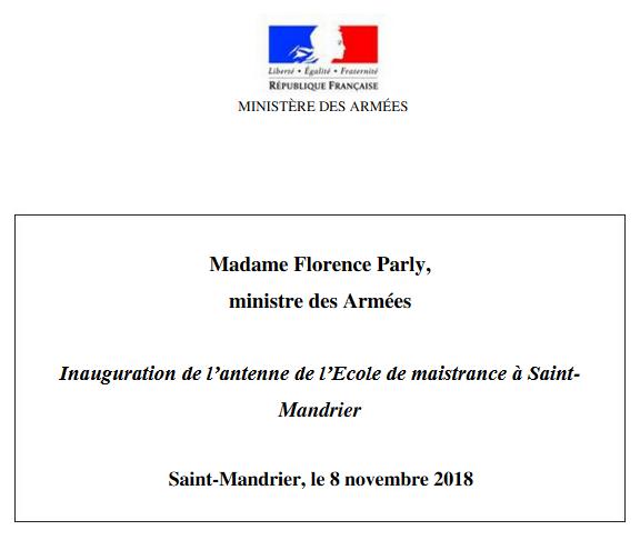 [ DIVERS - ÉCOLE DE MAISTRANCE] École de Maistrance à Saint-Mandrier Captu153