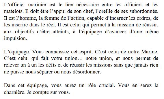 [ DIVERS - ÉCOLE DE MAISTRANCE] École de Maistrance à Saint-Mandrier Captu155