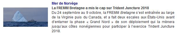 [ Divers frégates ] FREMM Bretagne  - Page 2 Captu162