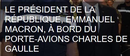 [ Porte-Avions Nucléaire ] Charles De Gaulle Tome 3 - Page 20 Captu166