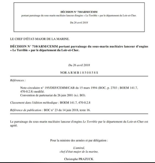 [Les traditions dans la Marine] Les Villes Marraines - Page 13 Captu194