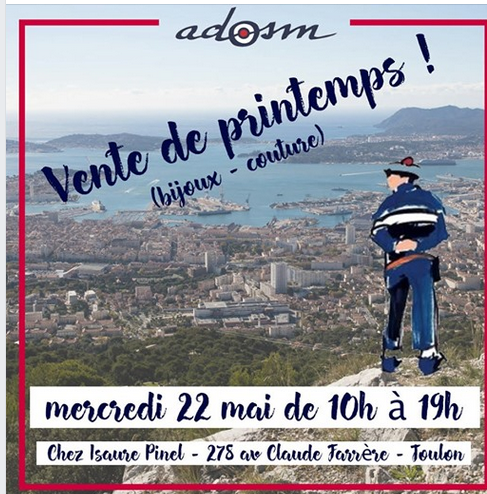 [ Associations anciens Marins ] ADOSM TOULON 2018 Captu345
