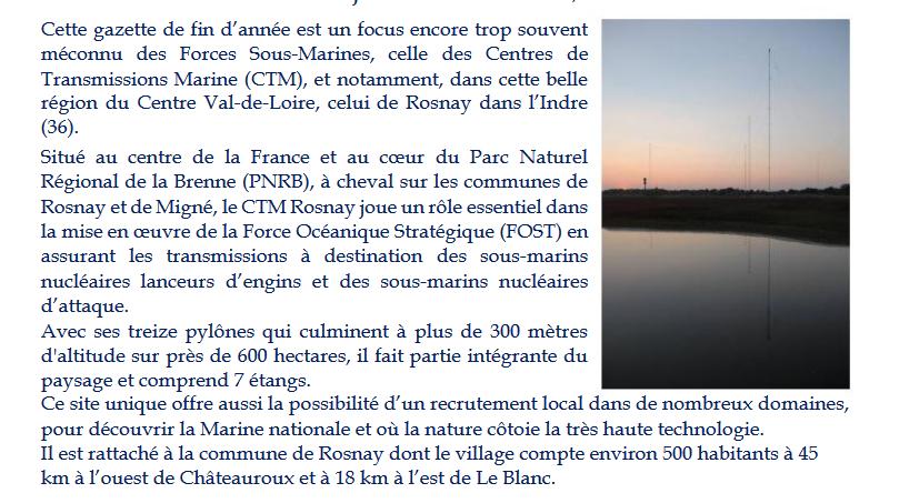 [Les stations radios et télécommunication] Base de transmission pour les Sous-marins Nucléaire à Rosnay - Page 8 Captu559