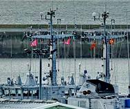 [Les ports militaires de métropole] Port de BREST - TOME 3 - Page 15 Captu593