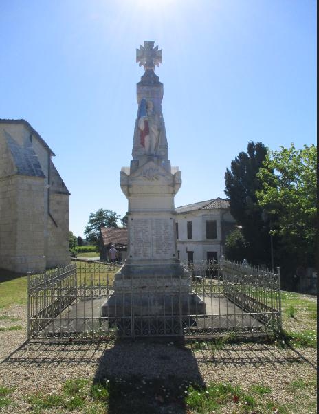 [ Histoires et histoire ] Monuments aux morts originaux Français Tome 2 - Page 18 Captu809