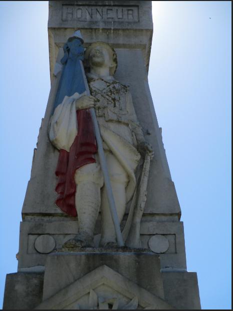 [ Histoires et histoire ] Monuments aux morts originaux Français Tome 2 - Page 18 Captu810