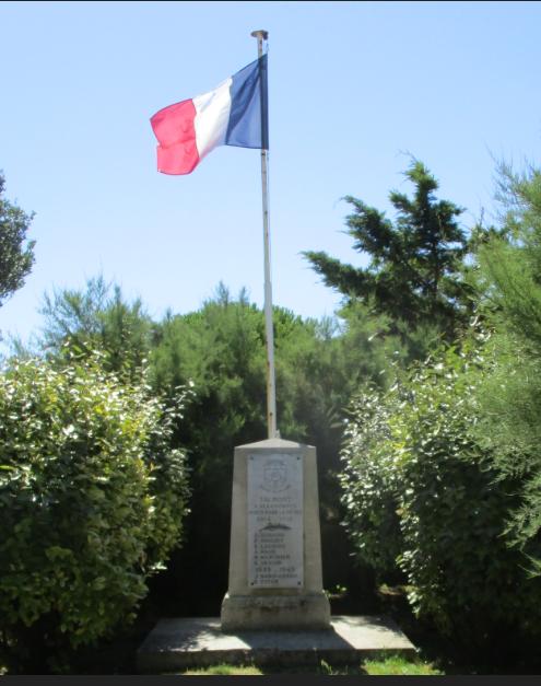 [ Histoires et histoire ] Monuments aux morts originaux Français Tome 2 - Page 18 Captu811