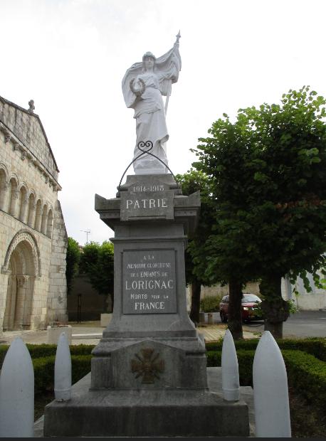 [ Histoires et histoire ] Monuments aux morts originaux Français Tome 2 - Page 18 Captu814