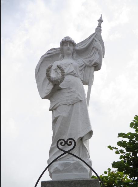 [ Histoires et histoire ] Monuments aux morts originaux Français Tome 2 - Page 18 Captu816