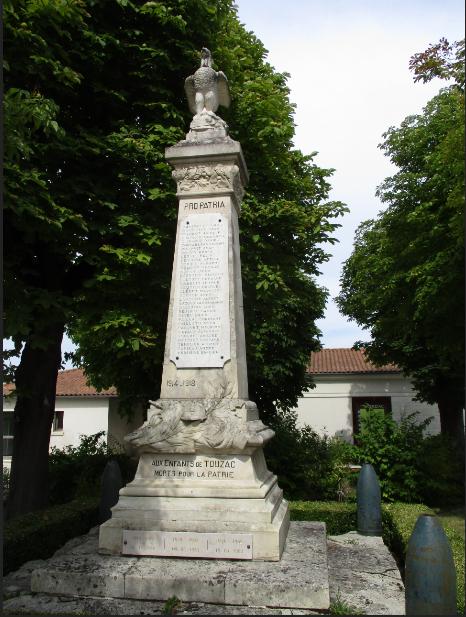 [ Histoires et histoire ] Monuments aux morts originaux Français Tome 2 - Page 18 Captu817