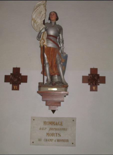 [ Histoires et histoire ] Monuments aux morts originaux Français Tome 2 - Page 18 Captu818