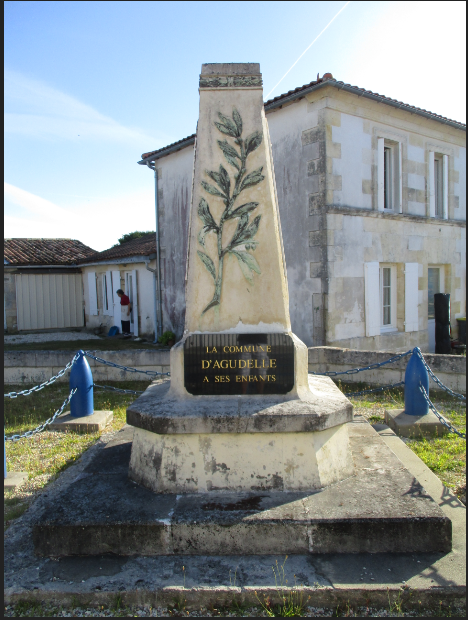[ Histoires et histoire ] Monuments aux morts originaux Français Tome 2 - Page 18 Captu819