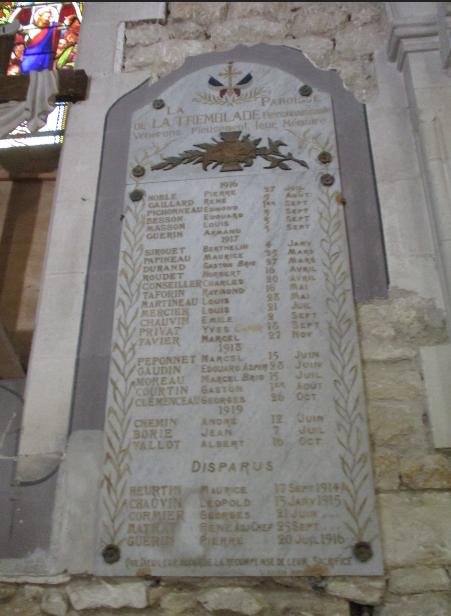 [ Histoires et histoire ] Monuments aux morts originaux Français Tome 2 - Page 18 Captu830
